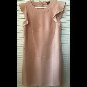 Beautiful Mauve Dress!